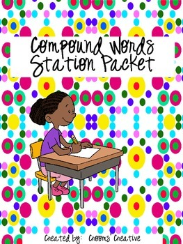 Compound Word Station Packet