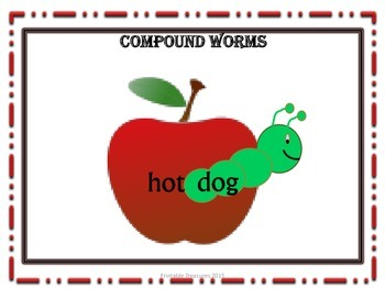 Compound Worms