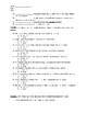 Compound and Complex sentences quiz