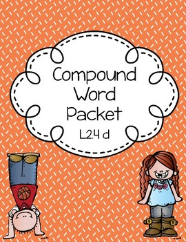 Compound word packet