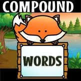 Compound words(50% off for 48 hours)