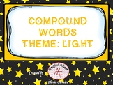 Compound words Light