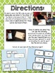 Compound Words-stations, practice and QR Codes