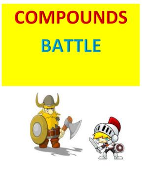Compounds Battle