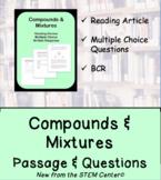Compounds & Mixtures
