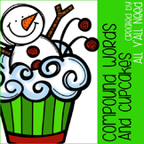 Compound Words and Cupcakes