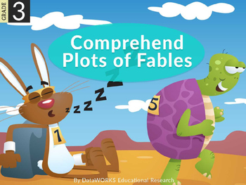 Comprehend Plots of Fables