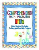Comprehending Math Problems: Solving Multi Step Problems w