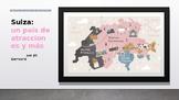 Comprehensible Input Picture Talk - Switzerland