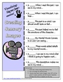 Comprehension- Active Reader Bookmarks for Reading Worksho