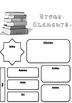 Comprehension Activity Sheet Bundle