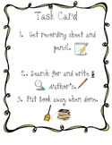 Comprehension Author Search