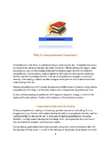 Comprehension Awareness
