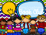 Comprehension Book Club