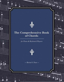 Comprehension Book of  Chords