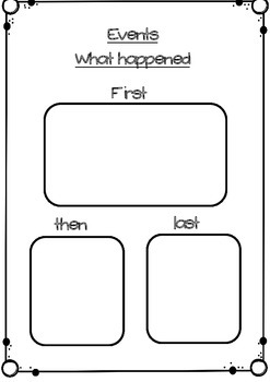 Story Comprehension Booklet - Reading/Literacy 1.3 - 1.7