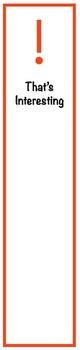 Comprehension Bookmarks
