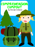 Comprehension Camp Out