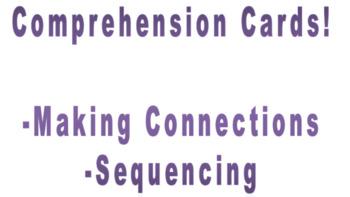 Comprehension Cards-set 2