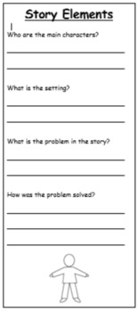 Comprehension Cards-set 2