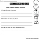 Comprehension Check Pack  (Growing Bundle)