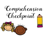 Comprehension Checkpoint