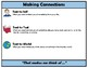 Comprehension Combo Bookmarks and Mini-Lessons