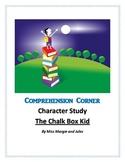 Comprehension Companion