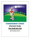 Comprehension Companion