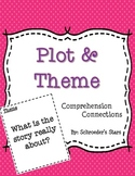 Comprehension Connections: Plot and Theme