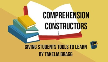 Comprehension Constructors (Physical Properties)