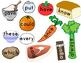 Comprehension Cooking (file folder game)