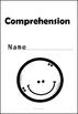 Comprehension Exercises