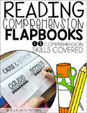 Reading Comprehension Flapbooks