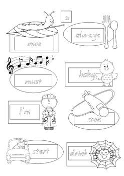 Comprehension, Fluency & Expression   Book 4 Early Reading Kit (Short Vowel 'u')