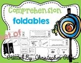 Comprehension Foldables K-3