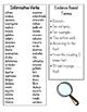 Comprehension Formative Assessment FREEBIE