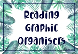 Comprehension Graphic Organisers