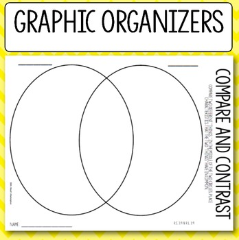 Comprehension Graphic Organizers for ANY Book: GROWING Bundle for Grades 2-6