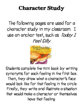 Comprehension Hodge Podge - Engaging Activities for All Learners