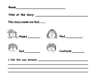 Comprehension, Including Speaking and Listening Skills with Mo Willems Books