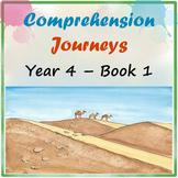 Comprehension Journeys Year 4 Book 1