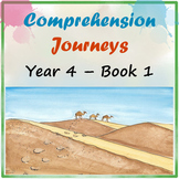 Comprehension Journeys Year 4 Book 1