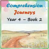 Comprehension Journeys Year 4 Book 2
