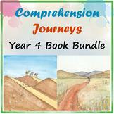 Comprehension Journeys Year 4 Book Bundle