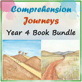 Comprehension Journeys Year 4 Book Bundle