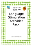 Comprehension Language Stimulation Programme