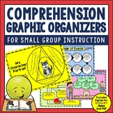 Comprehension Learning Mats for Guided and Independent Work
