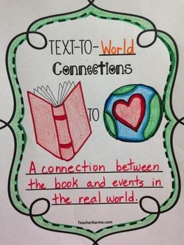 Comprehension ~ Metacognition ~ Reading Partners Folder Ki