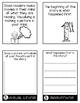 Comprehension Mini Flip Book Foldable